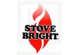 Stove Bright Hi Temperature Paint