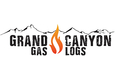 Grand Canyon Gas Logs logo brand