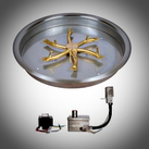Fire Pit Burner Systems