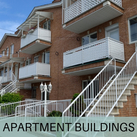 Apartment Building and Commercial Real Estate Project Ideas