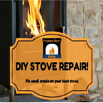 Repair Products for Your Stove!