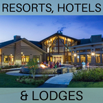 Resorts, Hotels, and Lodges Commercial Project Ideas