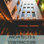 Commercial Projects for Architects and Contractors