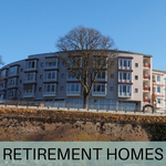 Retirement Homes and Senior Housing Design