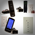 Fireplace Remote Controls