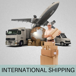 International Shipping from Fireplace Doors Online