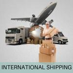 International Shipping from Fireplace Doors Online