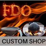 FDO Custom Shop