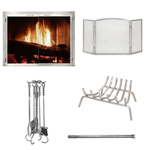 Outdoor Fireplace Accessories
