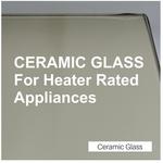 Pyroceram Ceramic Glass