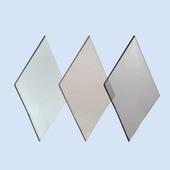 Custom Cut Fireplace Glass