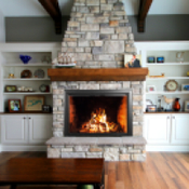 Masonry Fireplace Doors | Masonry Fireplace Glass Doors | Replacement Fireplace Doors