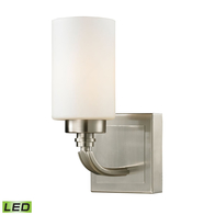 1-Light Dawson LED Vanity Lamp