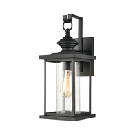 Minersville Outdoor Sconce Light