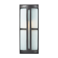 Trevot Outdoor Sconce