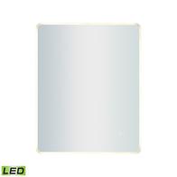 24x30 Inch LED Mirror
