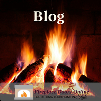 Fireplace Doors Online Blog