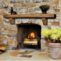 Mantels And Surrounds For Fireplaces