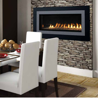 Venfree Gas Fireplaces