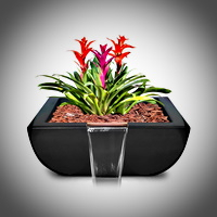 Planter bowls, scupper bowls, and more!