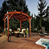 Mountain Lodge Outdoor and our Sonoma Collections