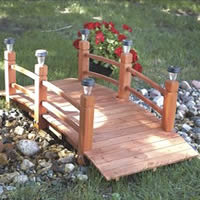 Outdoor Garden Items