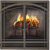 Doors For Ventfree Fireplaces