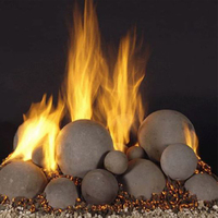 Fireballs For Fireplaces And Firepits