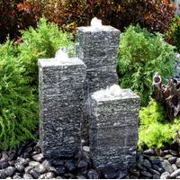 Granite Fountains