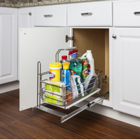 Pullout Organizers