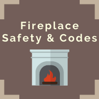 Fireplace Safety and Codes