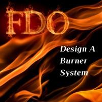 Custom Burner System