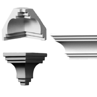 Crown Molding System