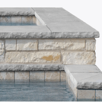 Concrete Pool Coping