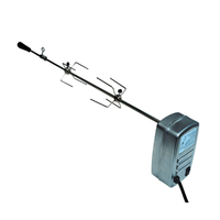 Rotisserie Kits For Gas Grills