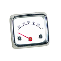 Grill Temperature Gauge