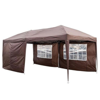 Sun Shelters And Tents