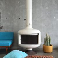 Malm Gas Burning Fireplaces