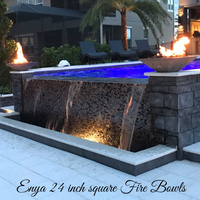 Enya Fire Bowls