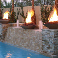 Nova & Draco Fire Bowls