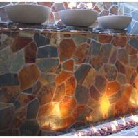 Rigel Fire Bowl