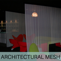 Architectural Mesh Commercial Project Ideas