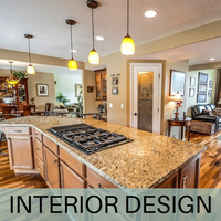 Interior Design Commercial Project Ideas