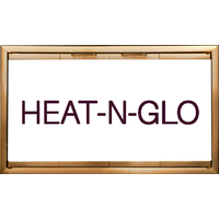 Heat-N-Glo Fireplace Doors