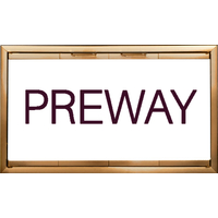 Preway Fireplace Doors