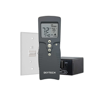 Timer For Gas Appliances