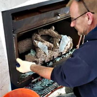 Fireplace Repair Products