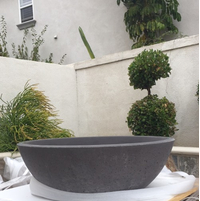Fia Fire Bowl