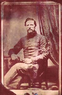 Sgt. Thomas - Army - Civil War