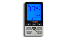 Included Full Function Remote Control